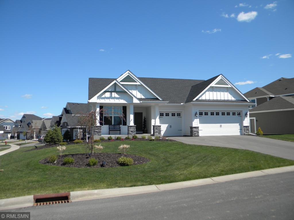 13110 Ayrfield Property Photo - Rosemount, MN real estate listing