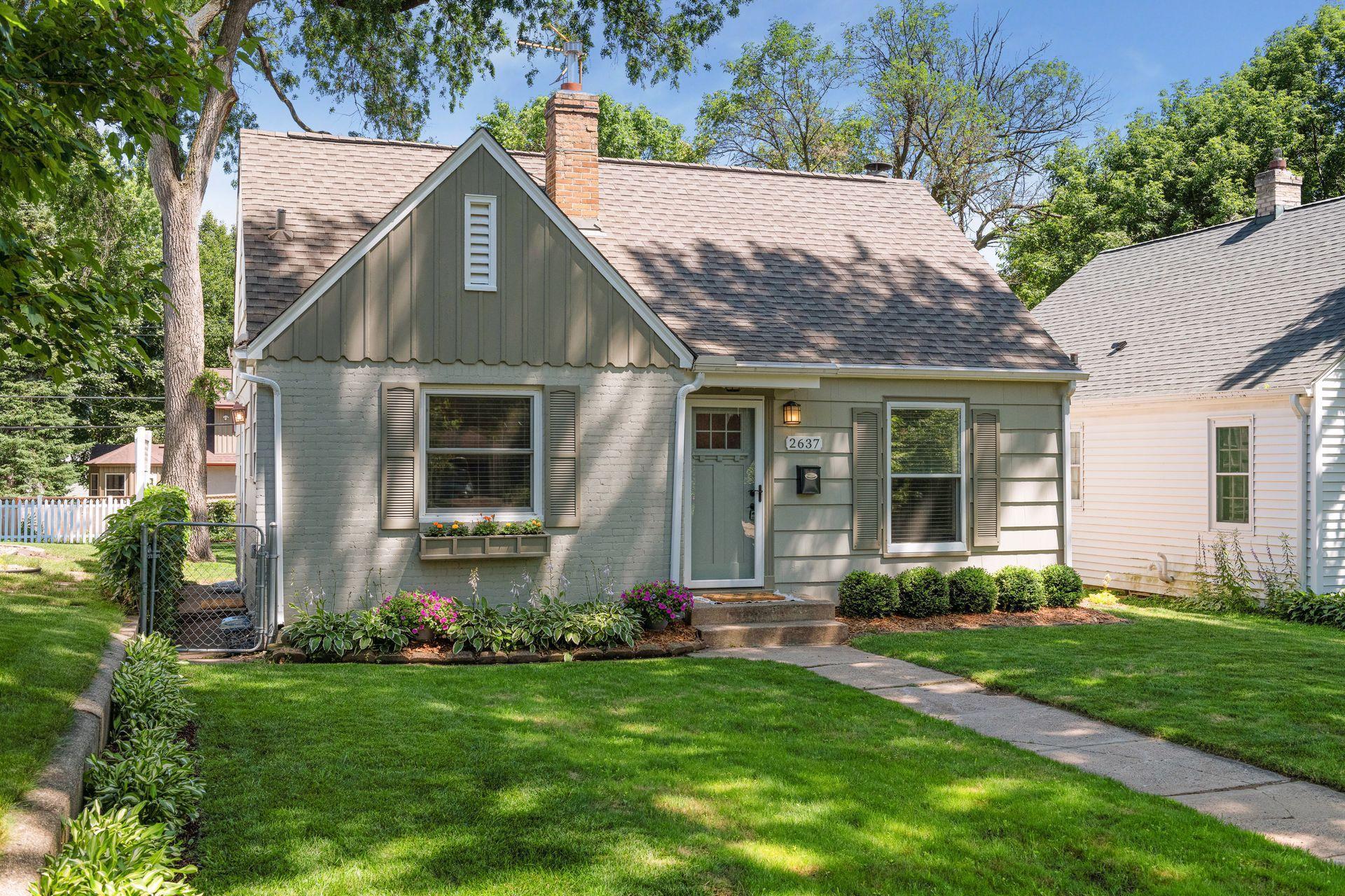 2637 Xenwood S Property Photo - Saint Louis Park, MN real estate listing
