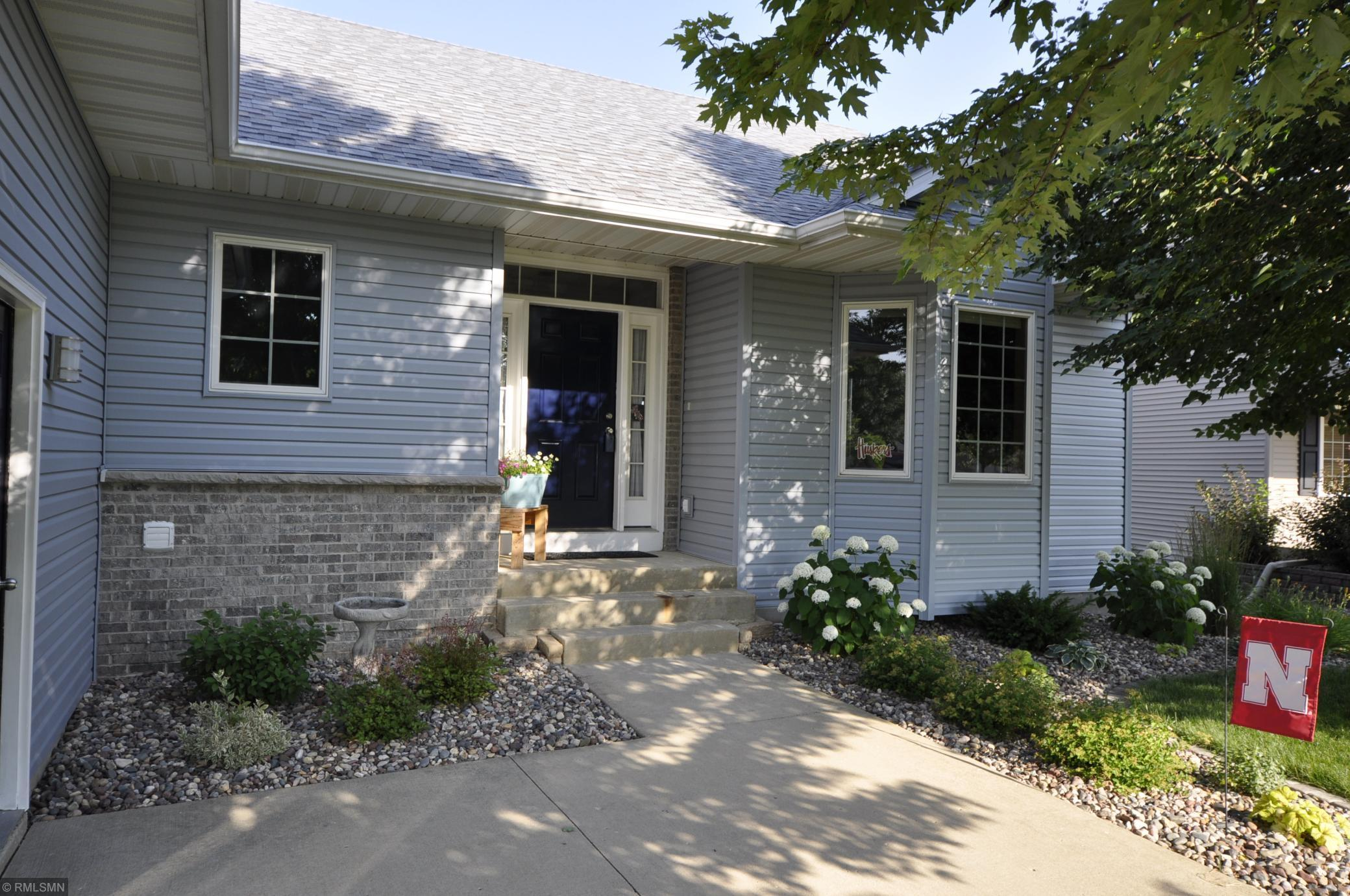 6114 Granite NW Property Photo - Rochester, MN real estate listing