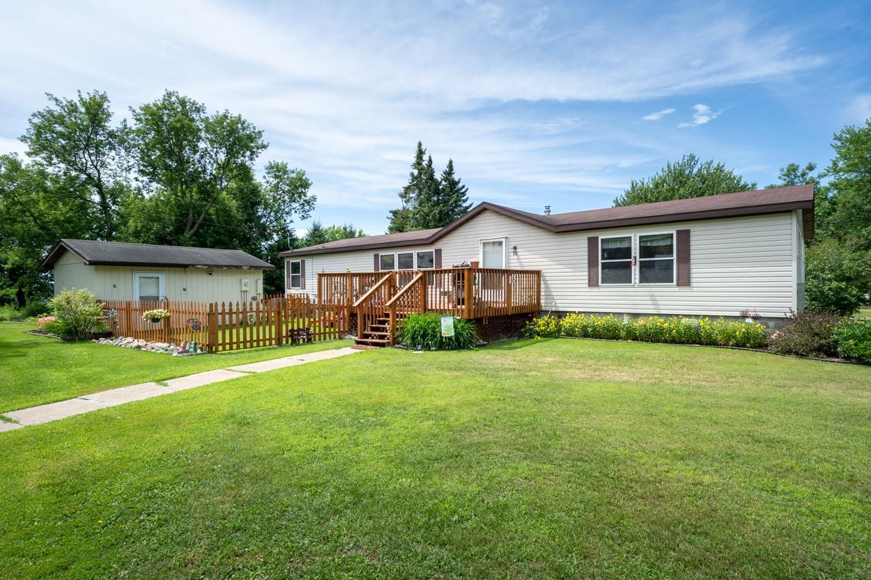 312 Stoner Avenue SW Property Photo - Hill City, MN real estate listing
