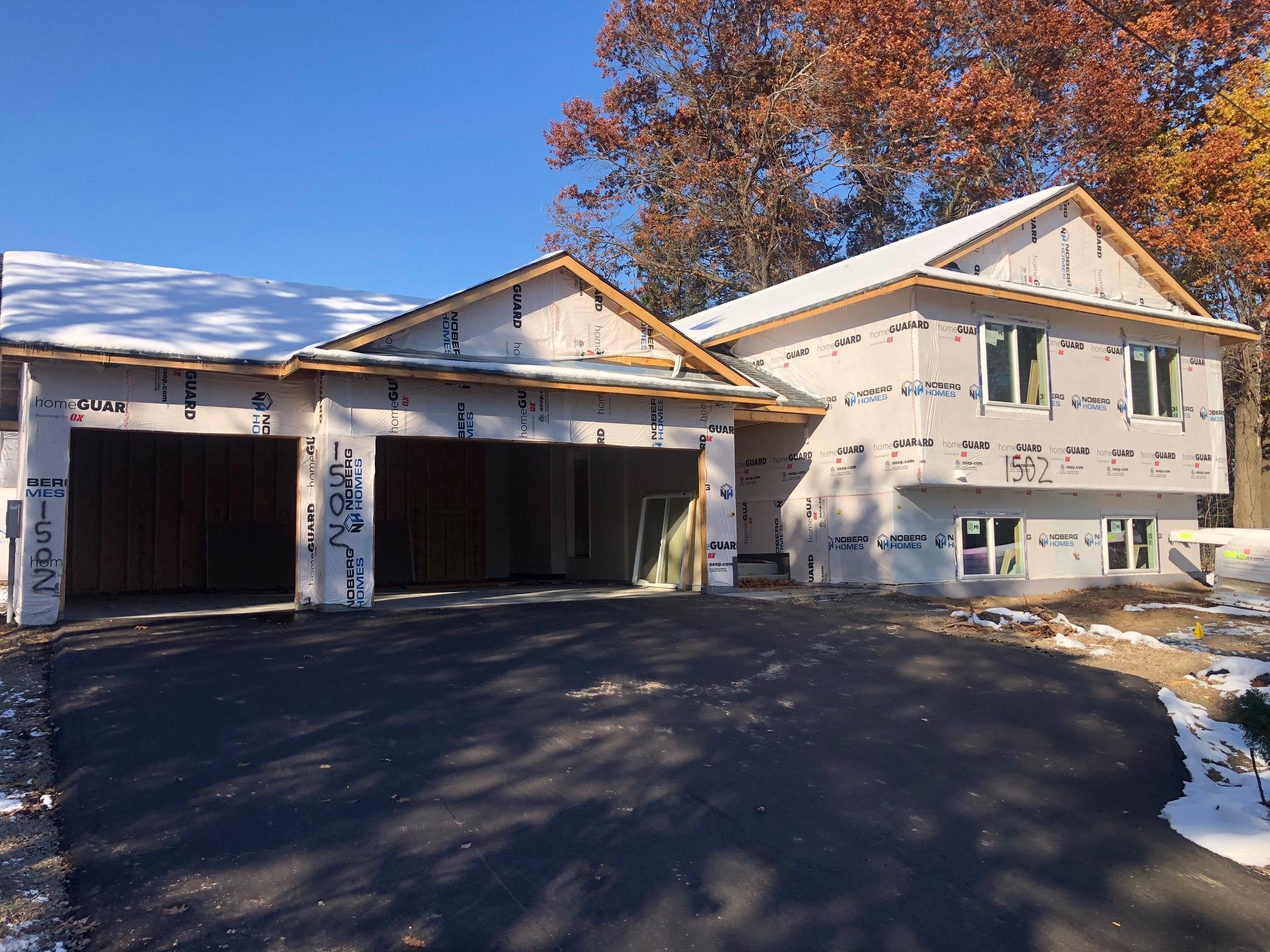 1502 Ferndale Avenue NE Property Photo - Fridley, MN real estate listing