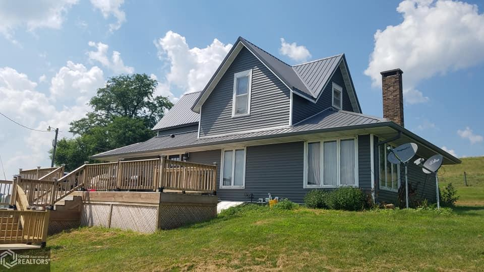 28381 202nd Property Photo - Sigourney, IA real estate listing