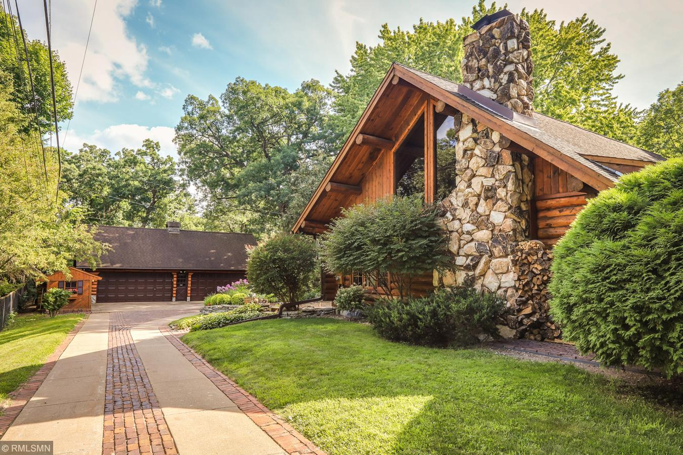 1448 Arden Place Property Photo - Arden Hills, MN real estate listing