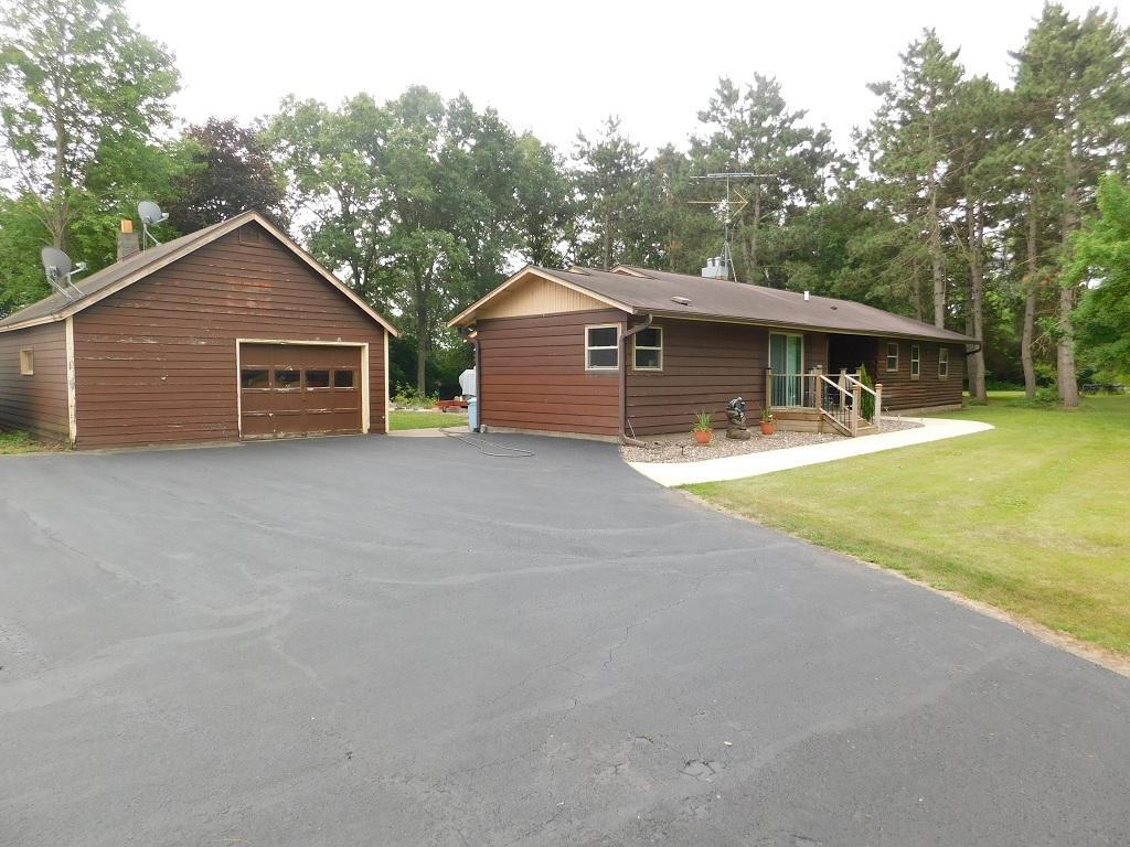 N6460 State Hwy 25 Property Photo - Durand, WI real estate listing
