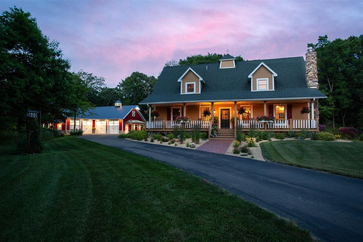 N8405 510th Street Property Photo - Spring Valley, WI real estate listing