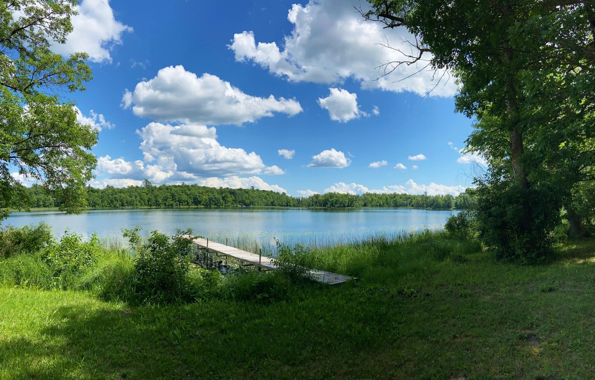 23666 Cedar Lake Property Photo - Aitkin, MN real estate listing