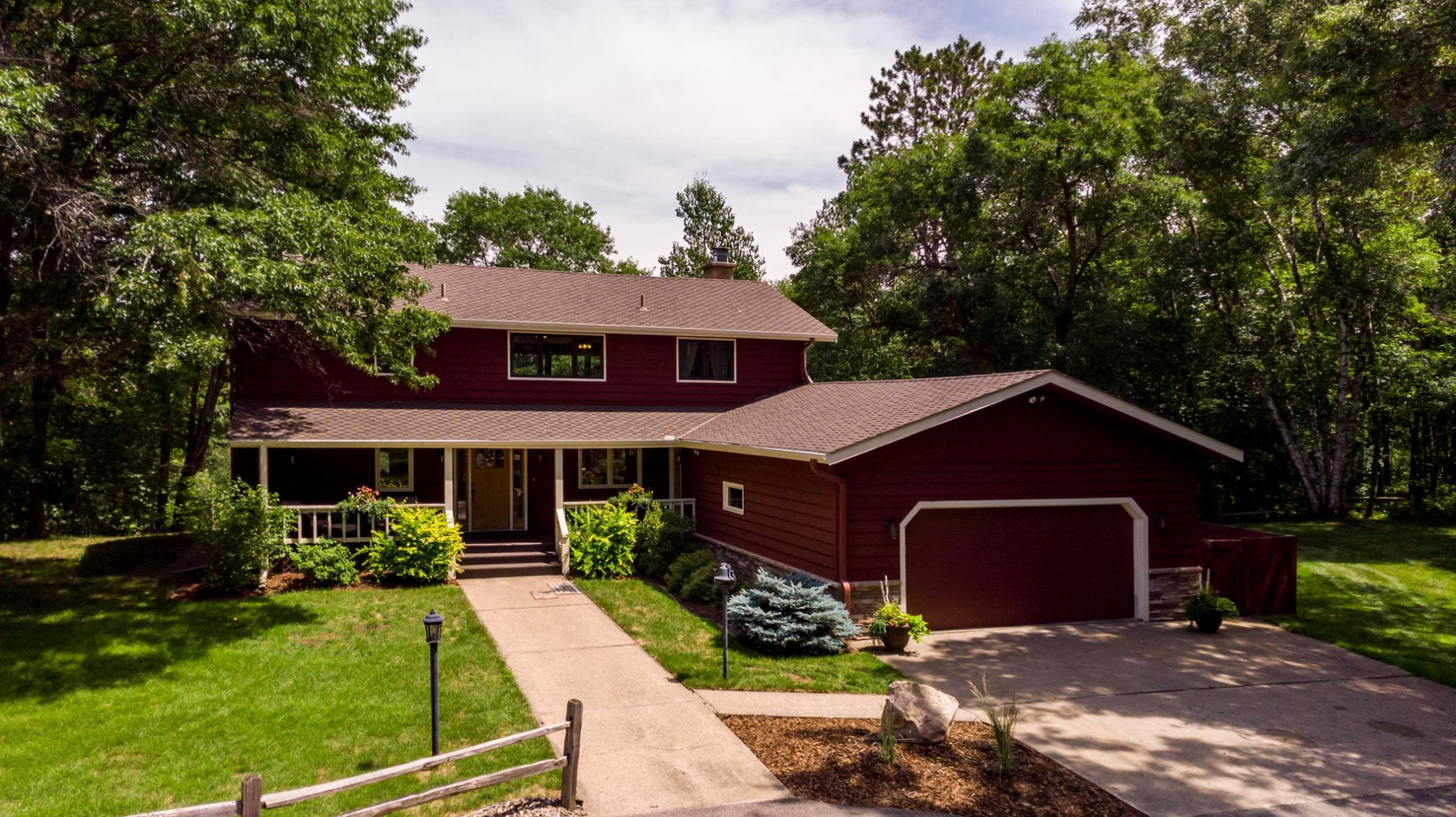 3810 Gull River Property Photo - East Gull Lake, MN real estate listing