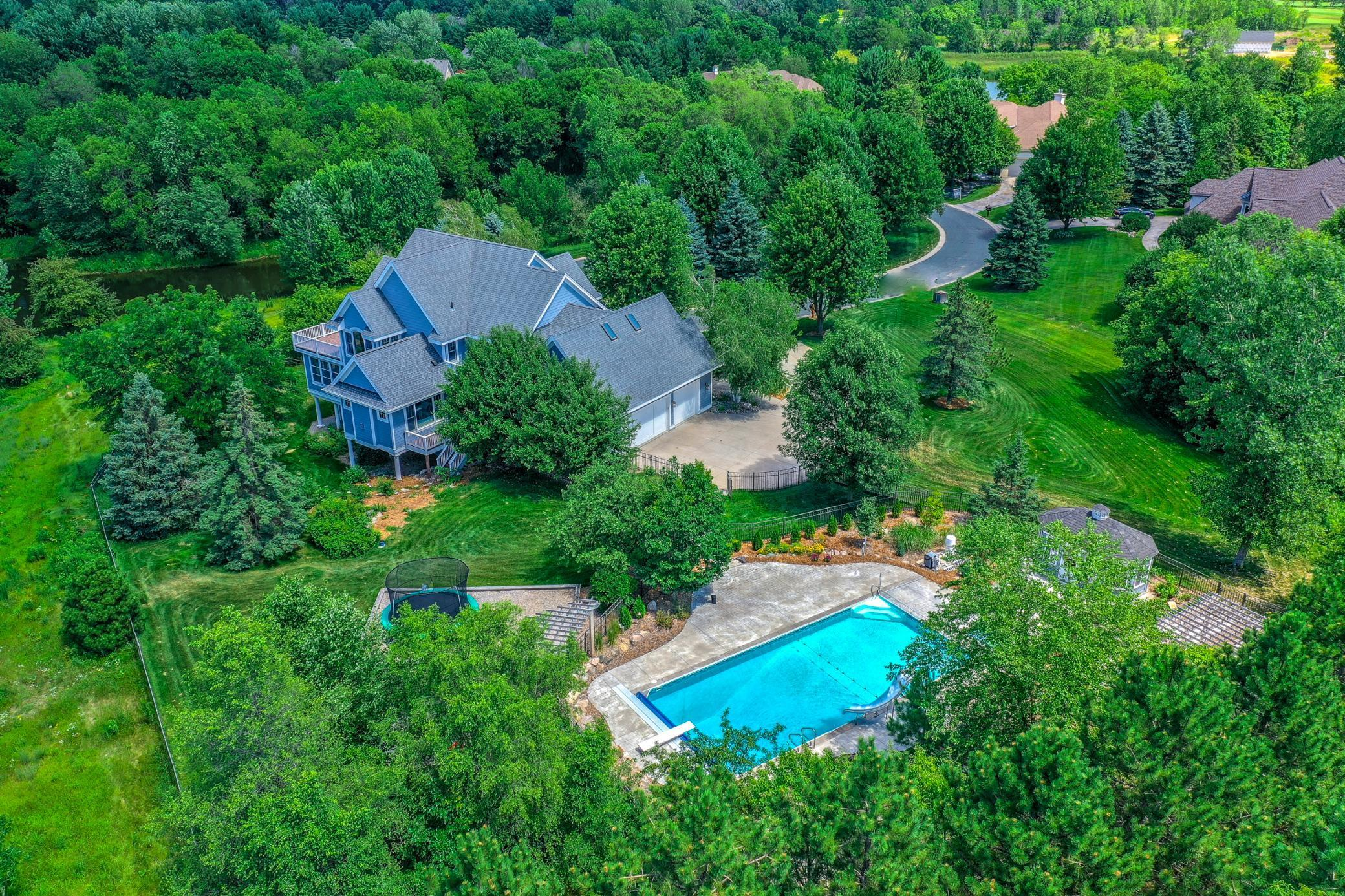 11430 14th N Property Photo - Lake Elmo, MN real estate listing
