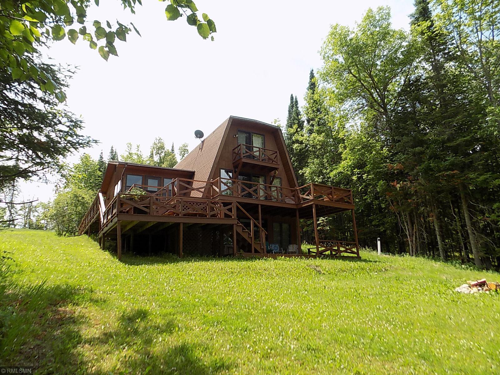 51407 County Road 312 Property Photo - Bigfork, MN real estate listing