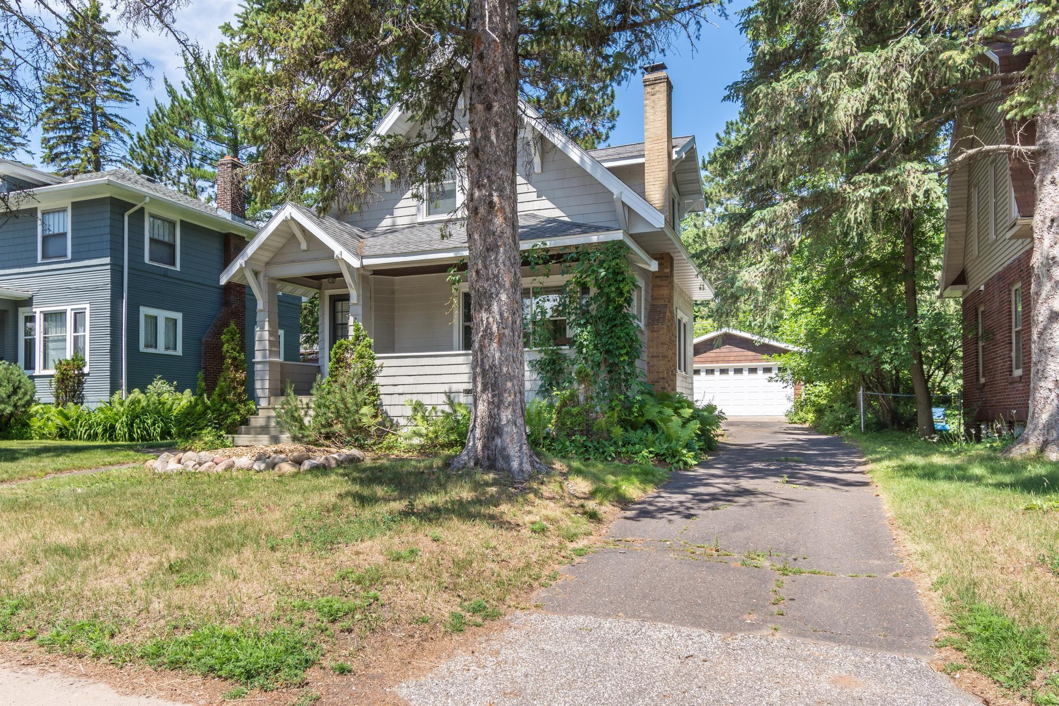 329 W Arrowhead Road Property Photo - Duluth, MN real estate listing