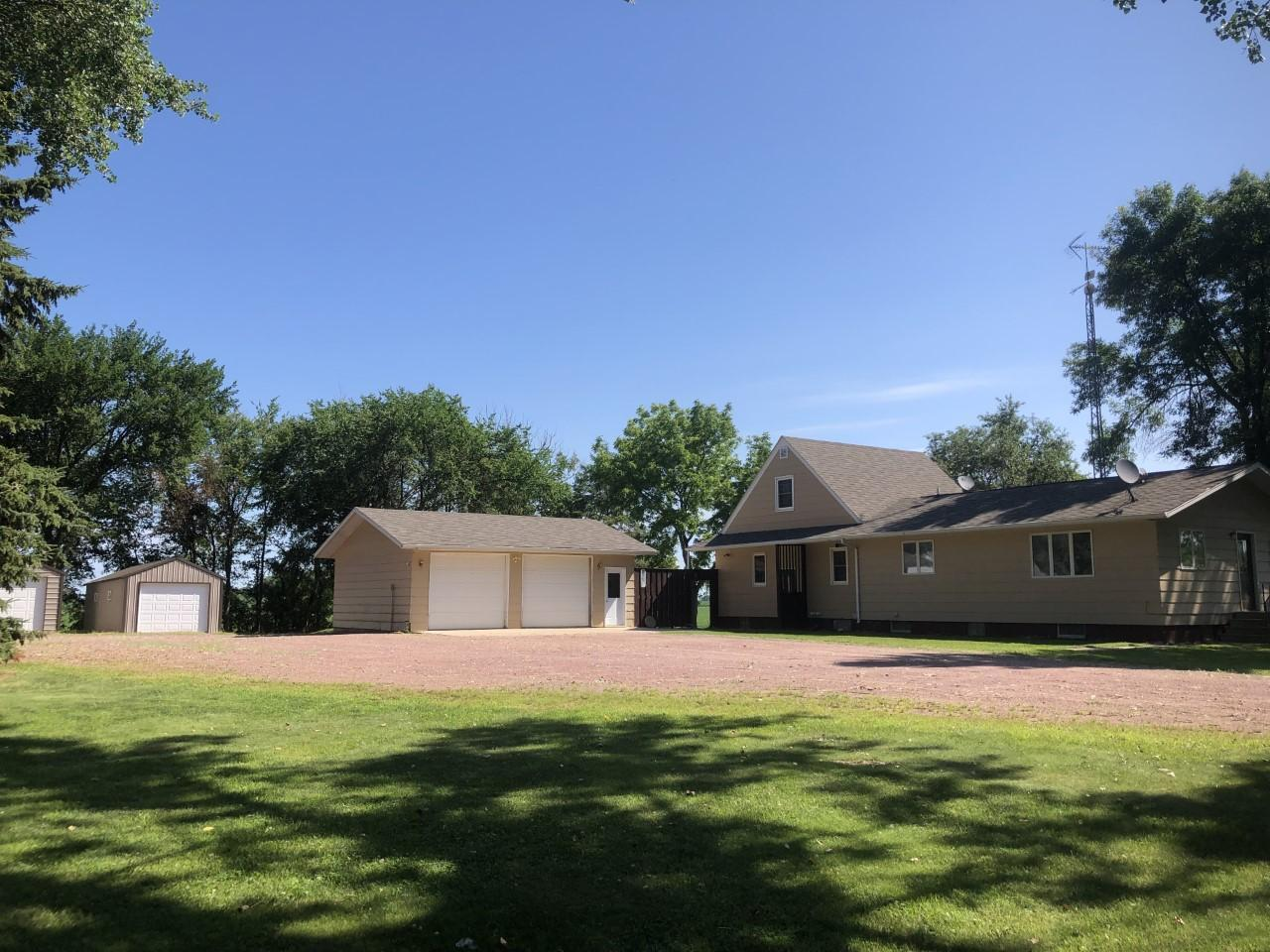 2178 231st Street Property Photo - Tracy, MN real estate listing