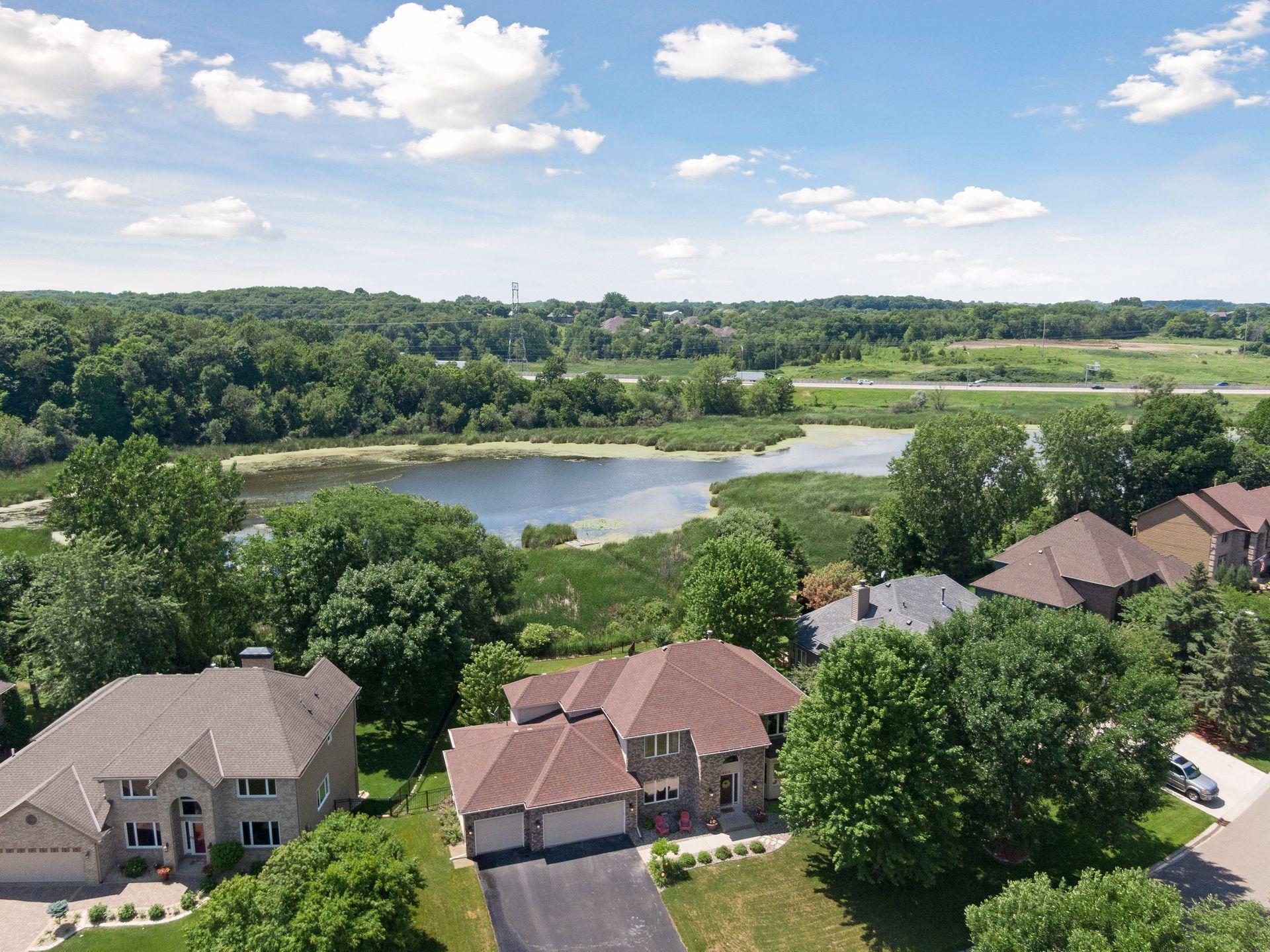 4615 Vinewood Lane N Property Photo - Plymouth, MN real estate listing