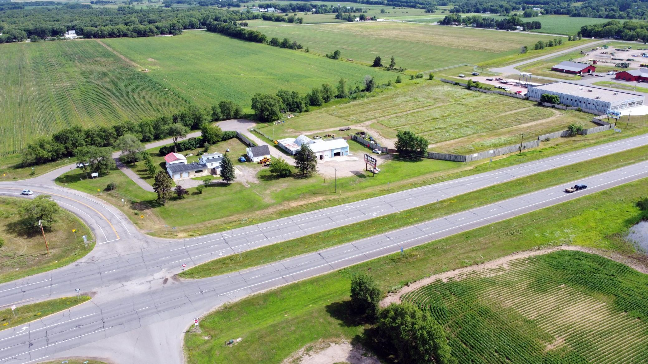 3102 / 3110 10th Street NE Property Photo - Sauk Rapids, MN real estate listing