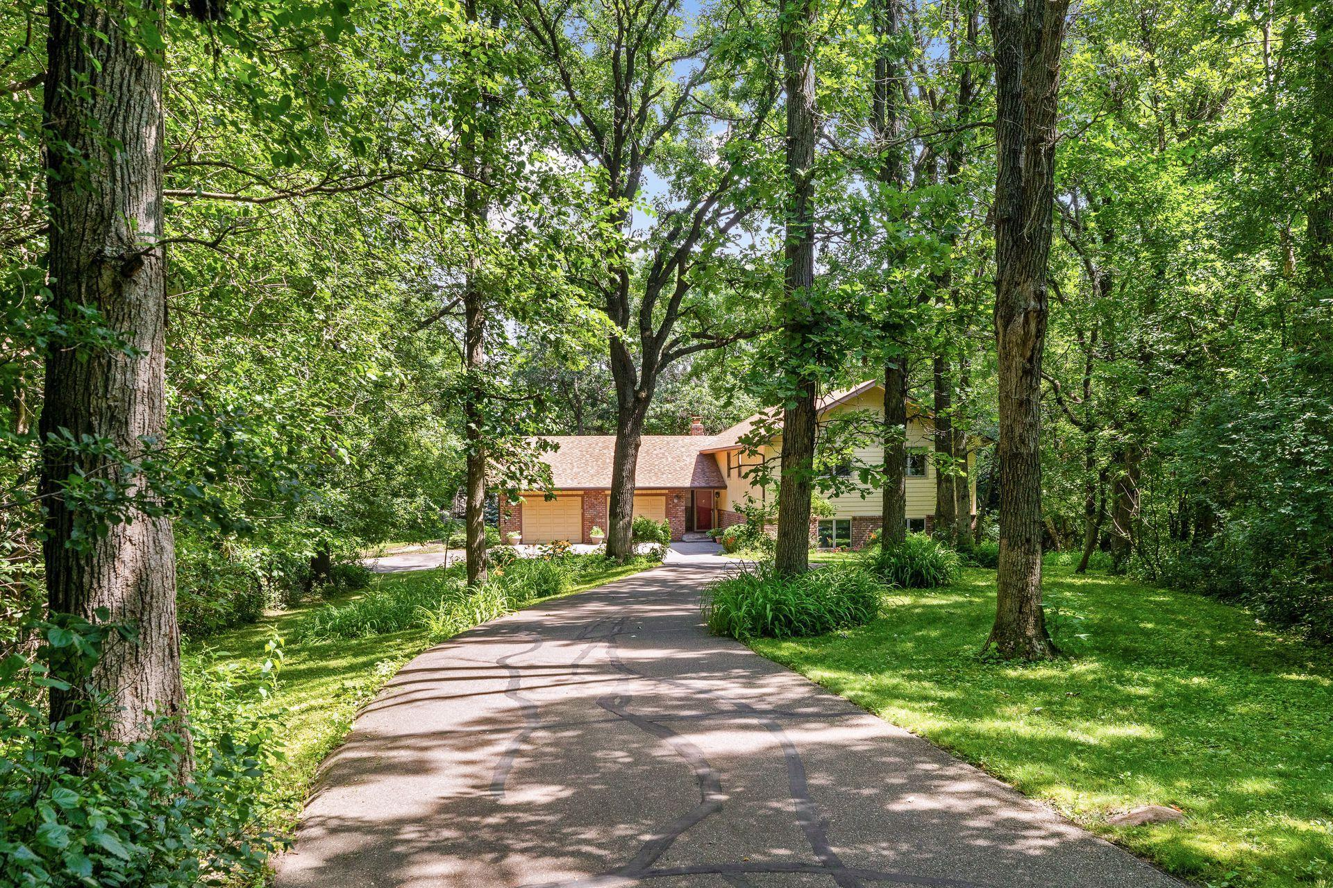 4529 Oak Pond Circle Property Photo - Eagan, MN real estate listing