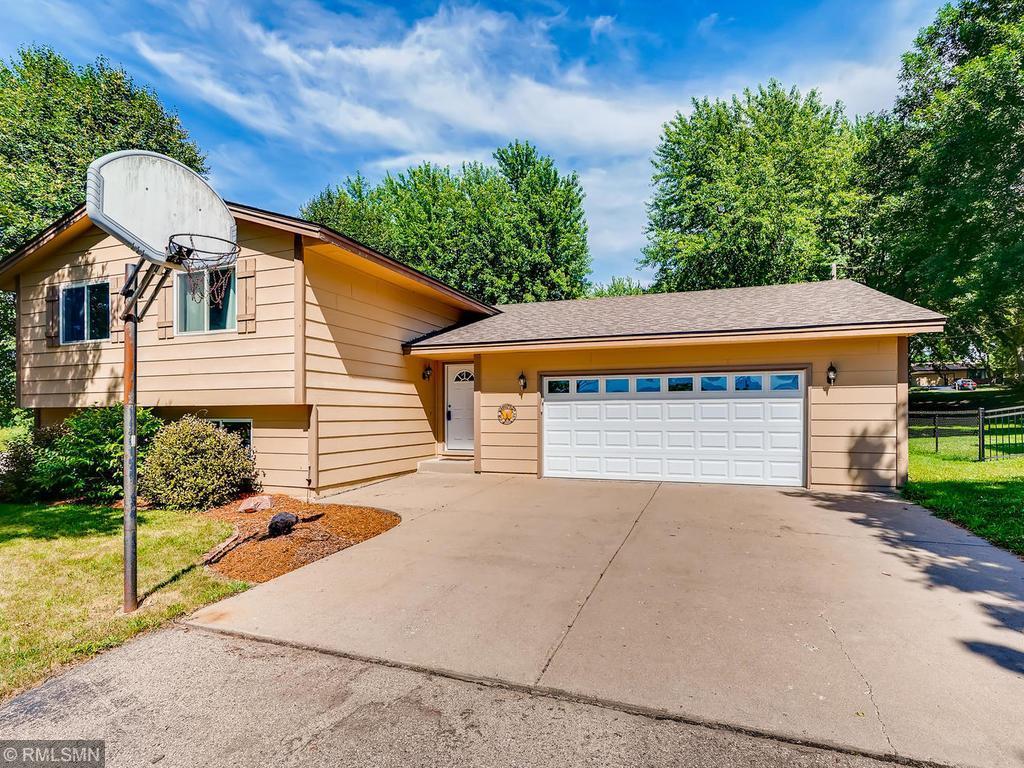 21 Todd Street Property Photo - Elko New Market, MN real estate listing