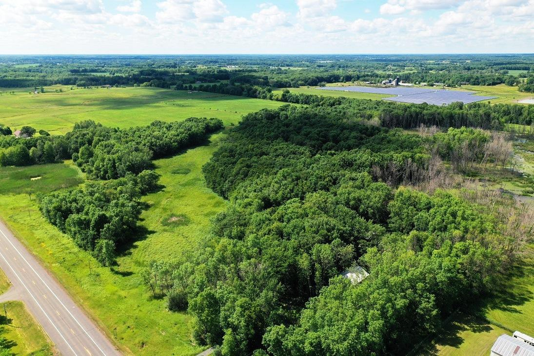 Xxxx Lake Boulevard Property Photo - Shafer, MN real estate listing