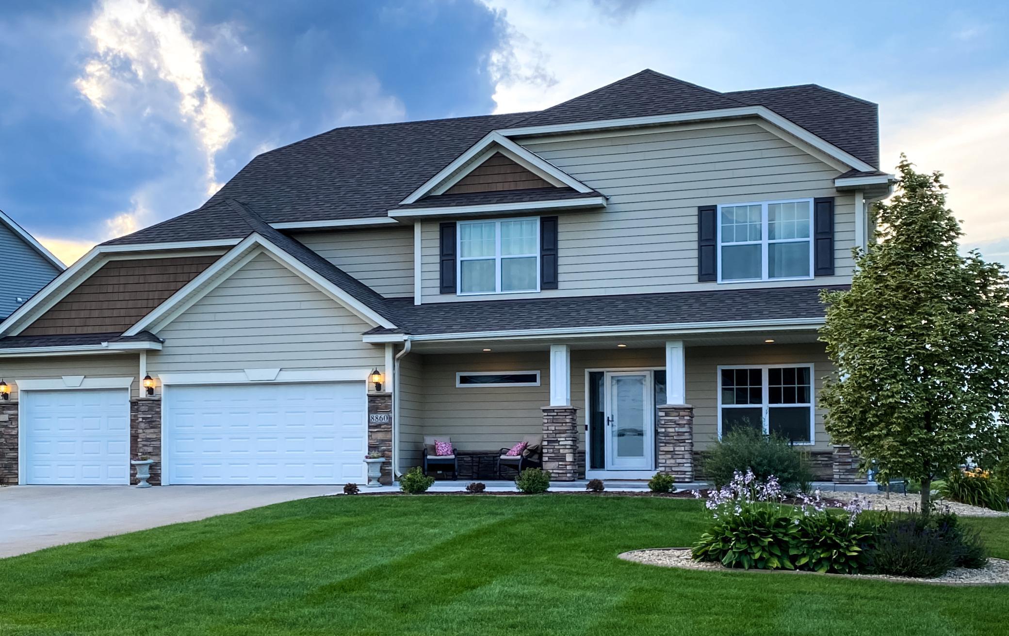 8860 Kahl NE Property Photo - Otsego, MN real estate listing
