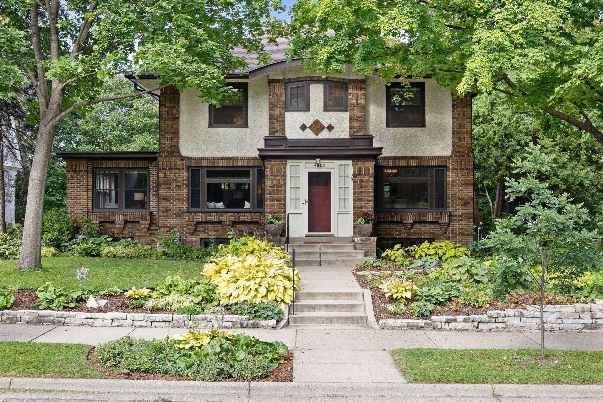 4800 Colfax Avenue S Property Photo - Minneapolis, MN real estate listing