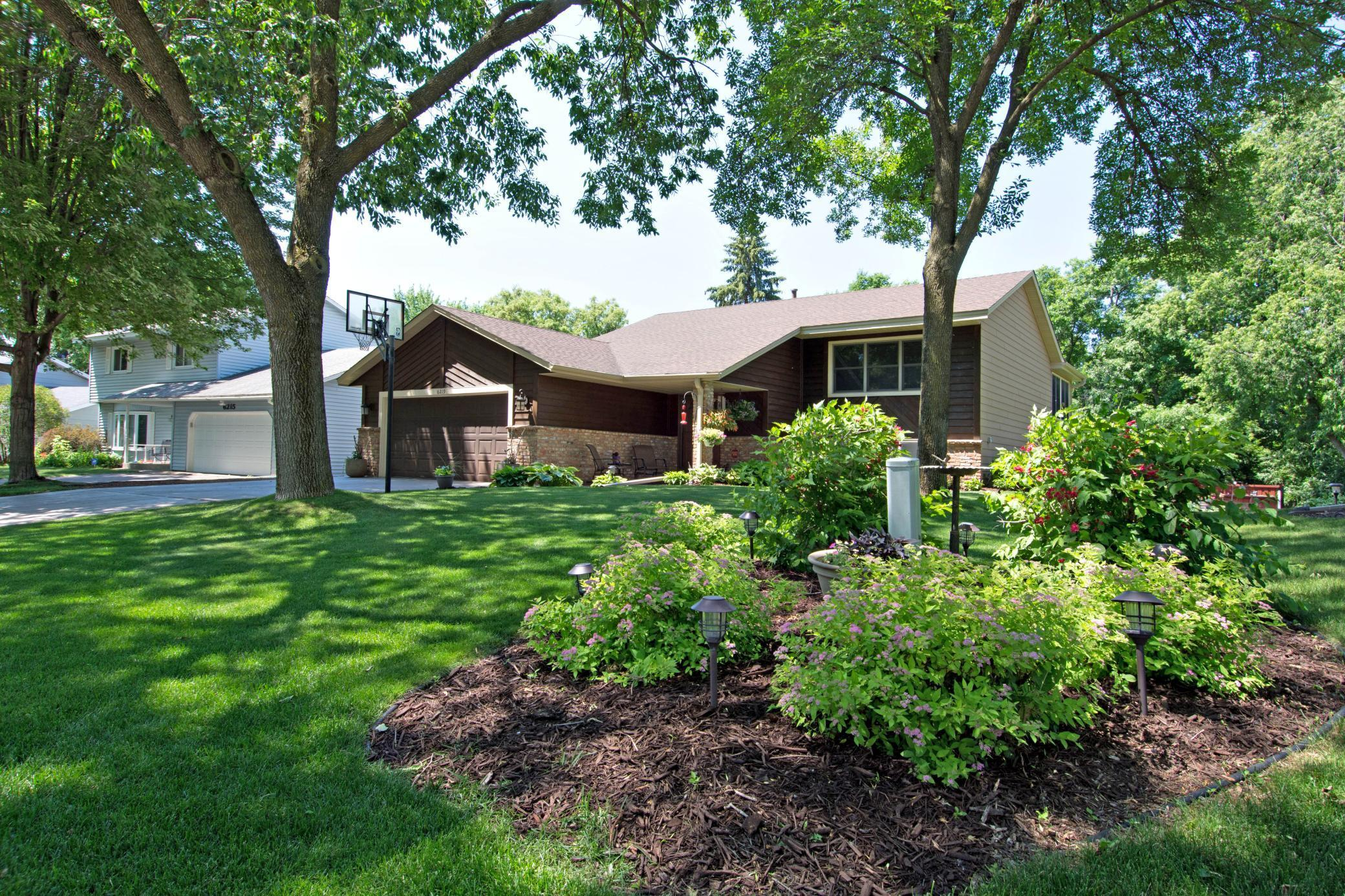 6219 Edgemont N Property Photo - Brooklyn Park, MN real estate listing
