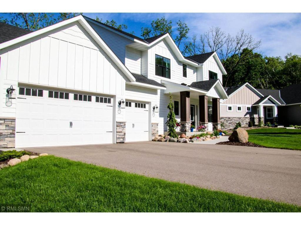 4222 Brookview Property Photo - Eagan, MN real estate listing