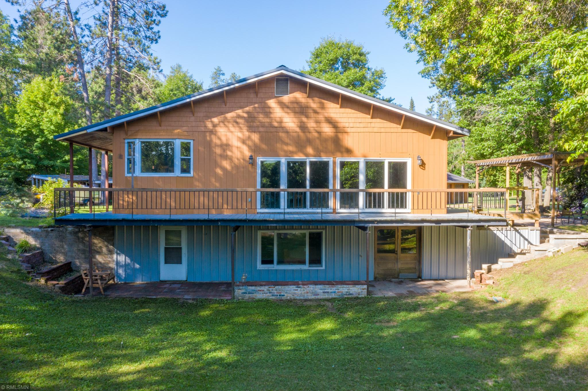 26894 Fox Road Property Photo - Crosby, MN real estate listing