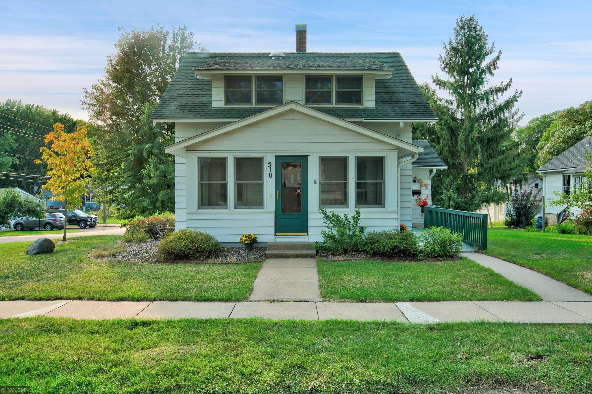 510 6th Street N Property Photo - Bayport, MN real estate listing