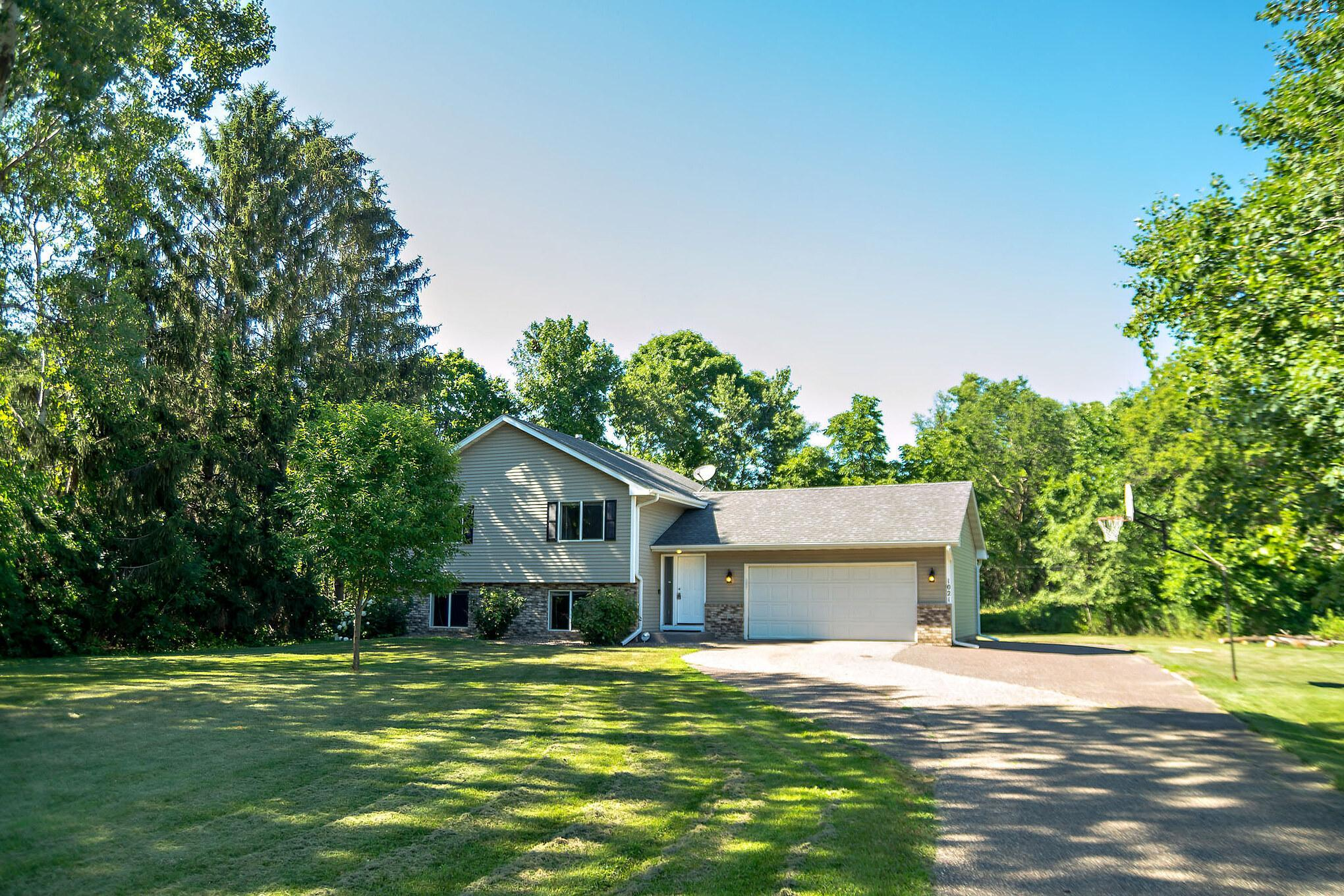 1021 93rd NW Property Photo - Coon Rapids, MN real estate listing
