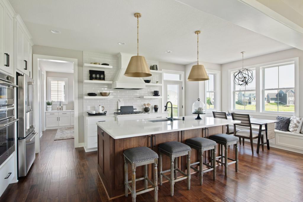 4428 Millstone Property Photo - Chaska, MN real estate listing