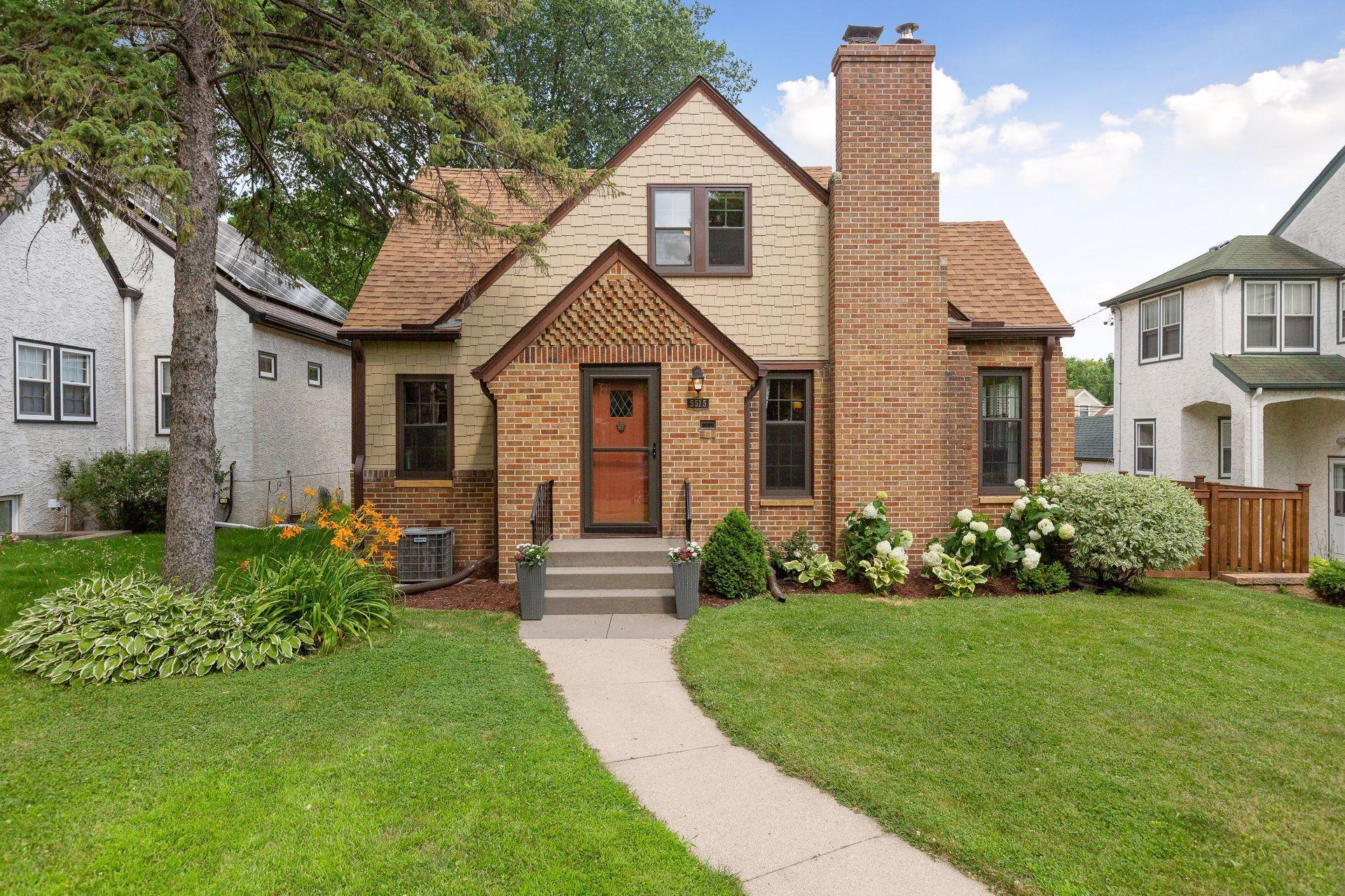 5515 10th S Property Photo - Minneapolis, MN real estate listing