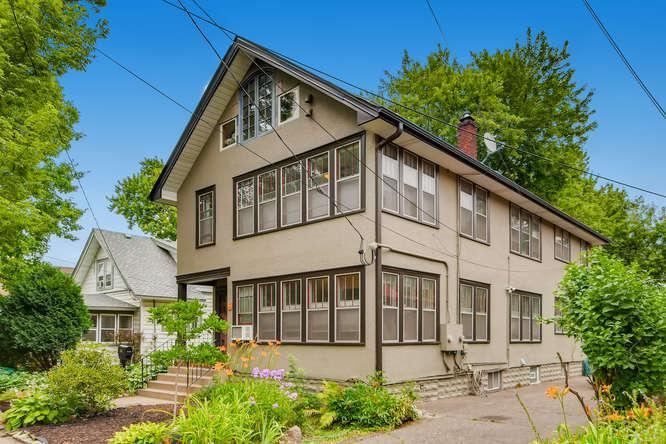 1701 Taylor Street NE Property Photo - Minneapolis, MN real estate listing