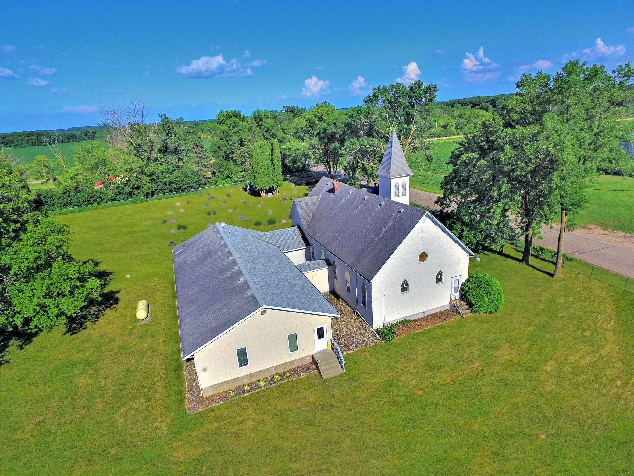 9948 20th Street Property Photo - Holdingford, MN real estate listing