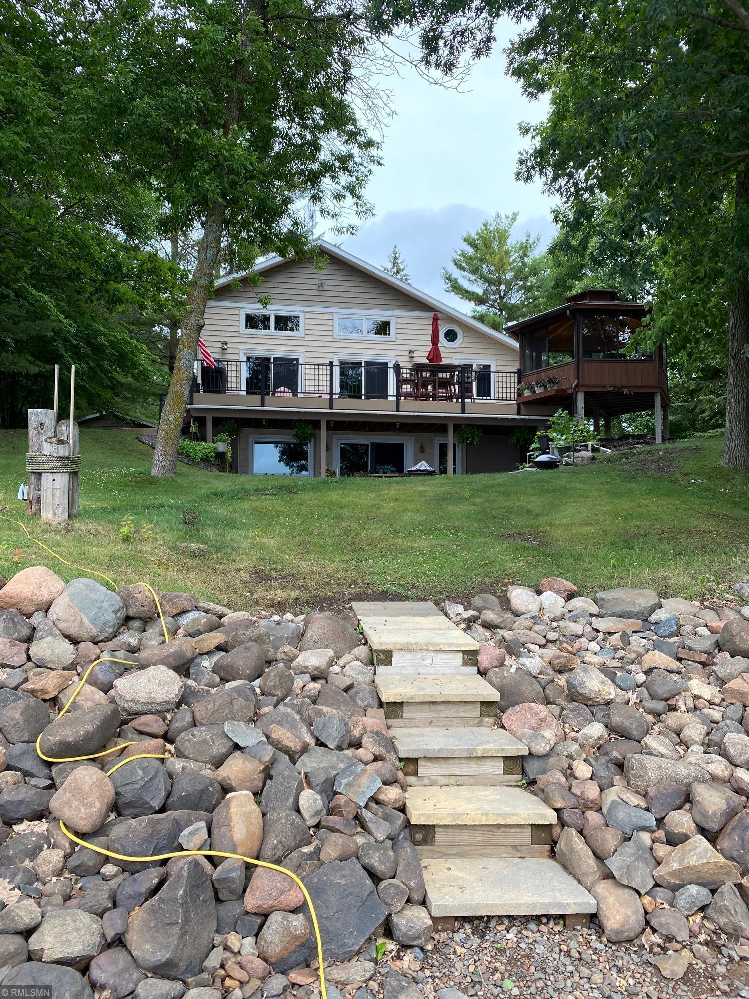 17642 Peggy Property Photo - Grasston, MN real estate listing
