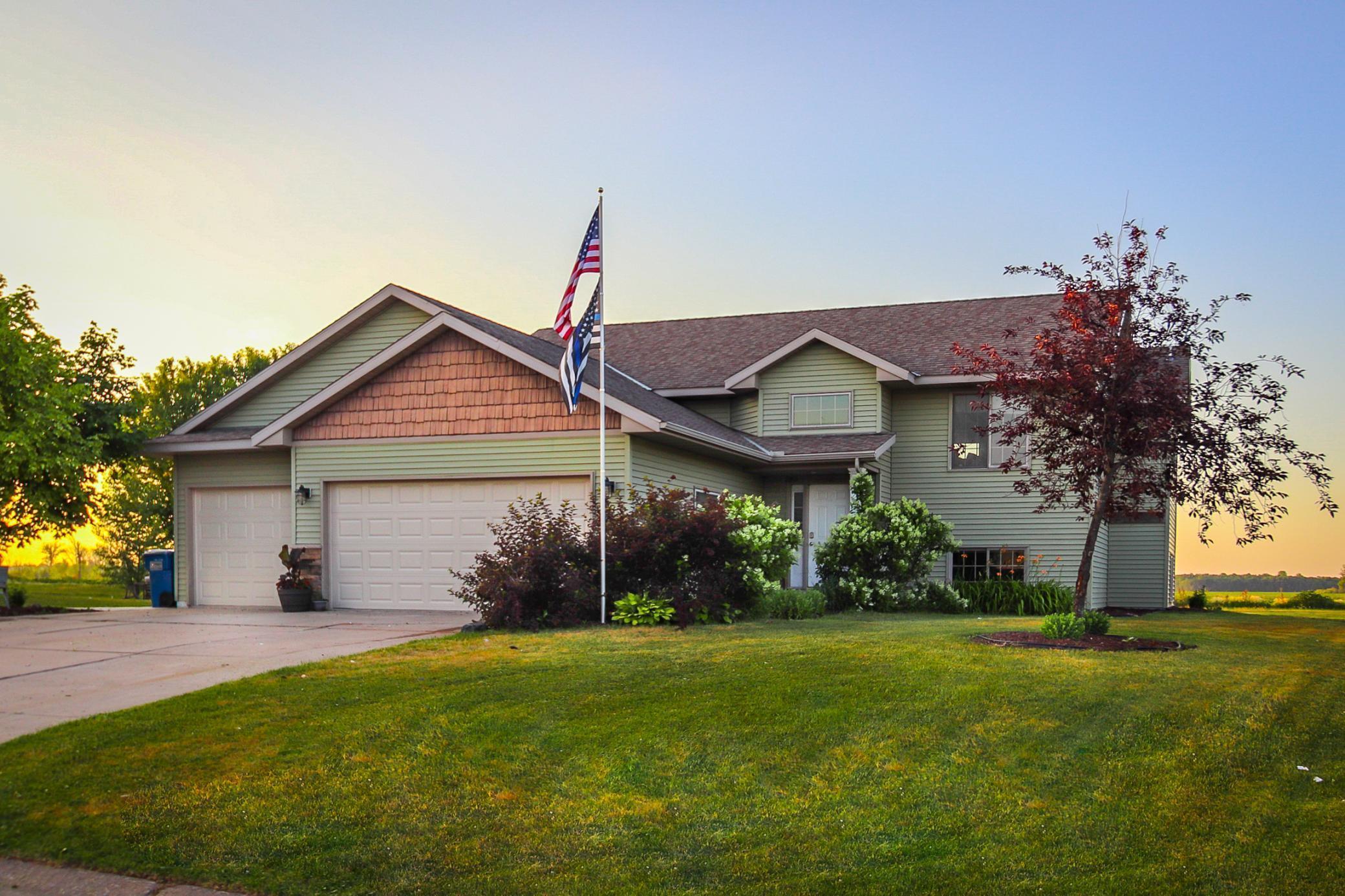 109 Lone Ridge Lane Property Photo - Foley, MN real estate listing