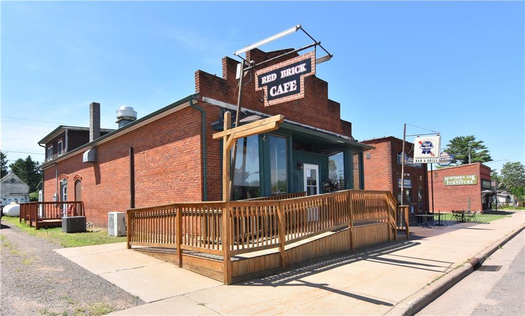 2974 Ush 63 Property Photo - Lakeland Twp, WI real estate listing