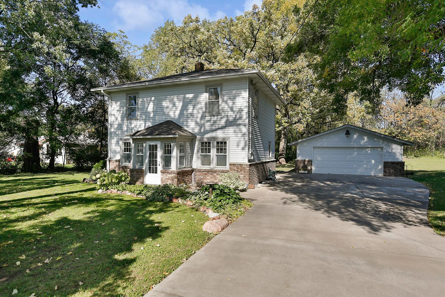 1495 County Road C E Property Photo - Maplewood, MN real estate listing