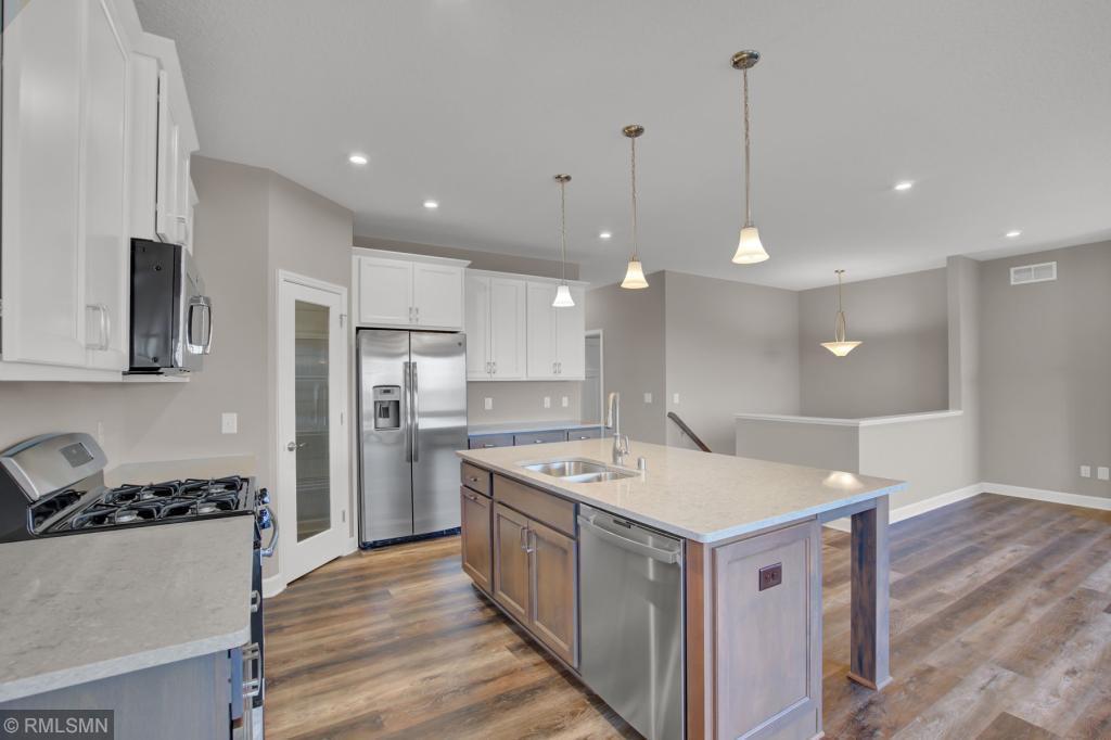 5315 130th N Property Photo - Hugo, MN real estate listing