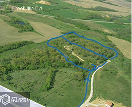 00 Prairie Circle Property Photo - Fairfield, IA real estate listing