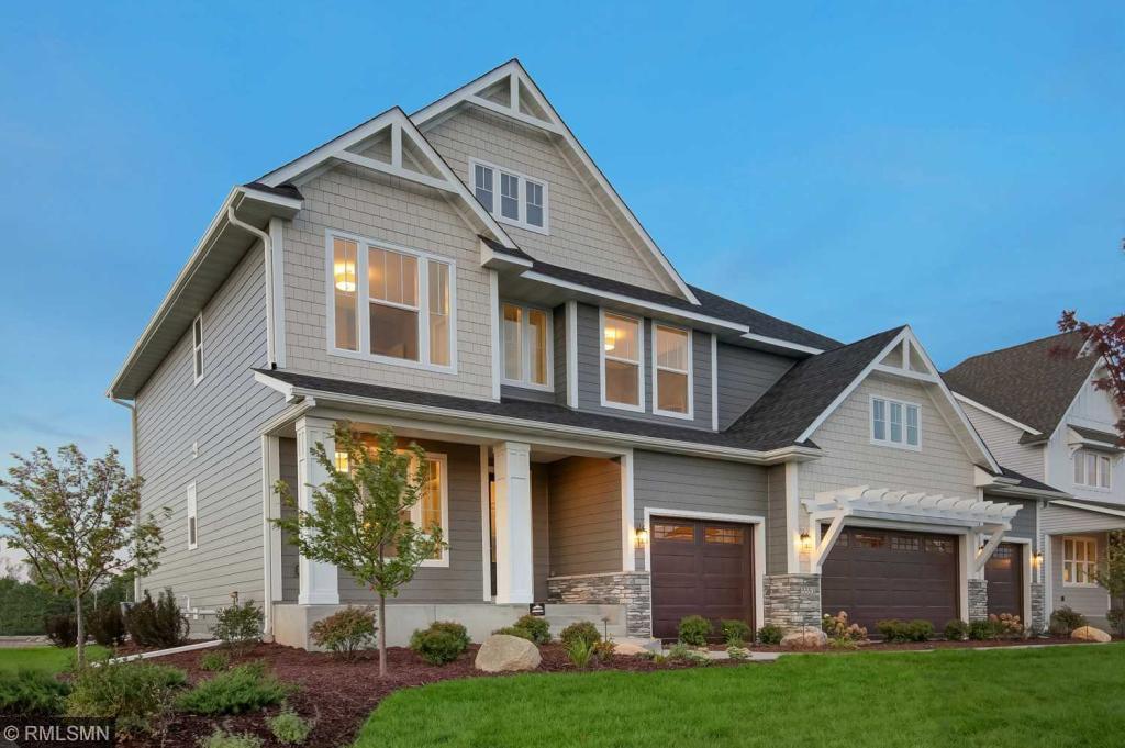 5550 130th N Property Photo - Hugo, MN real estate listing