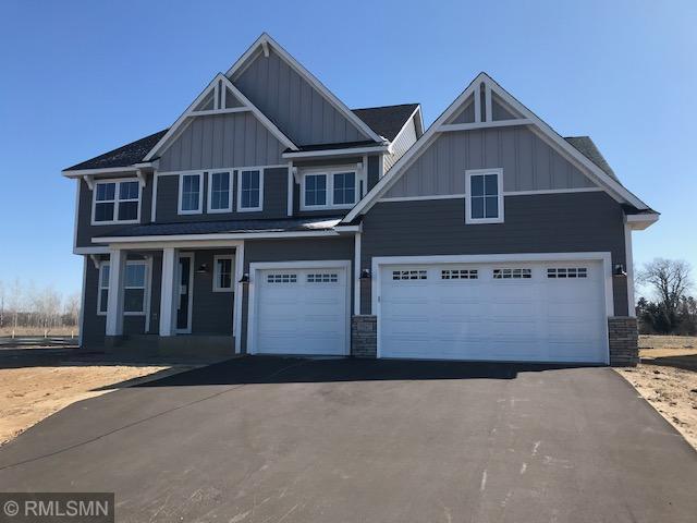 5927 131st N Property Photo - Hugo, MN real estate listing
