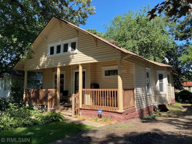 4115 Blaisdell Avenue Property Photo - Minneapolis, MN real estate listing