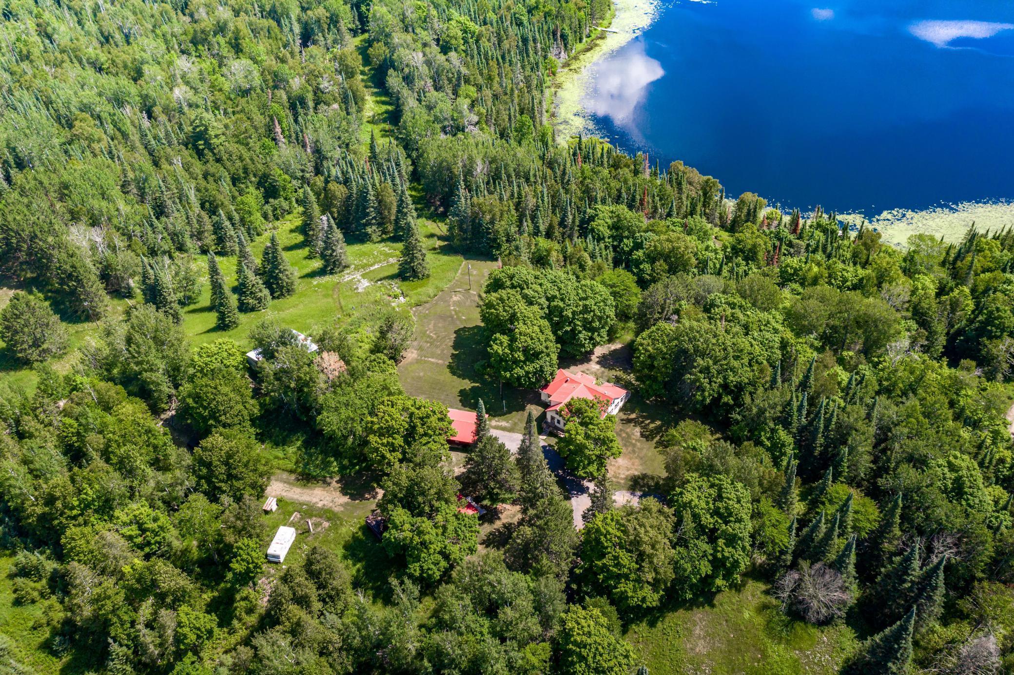 54253 Doubles Rd Property Photo - Bigfork, MN real estate listing