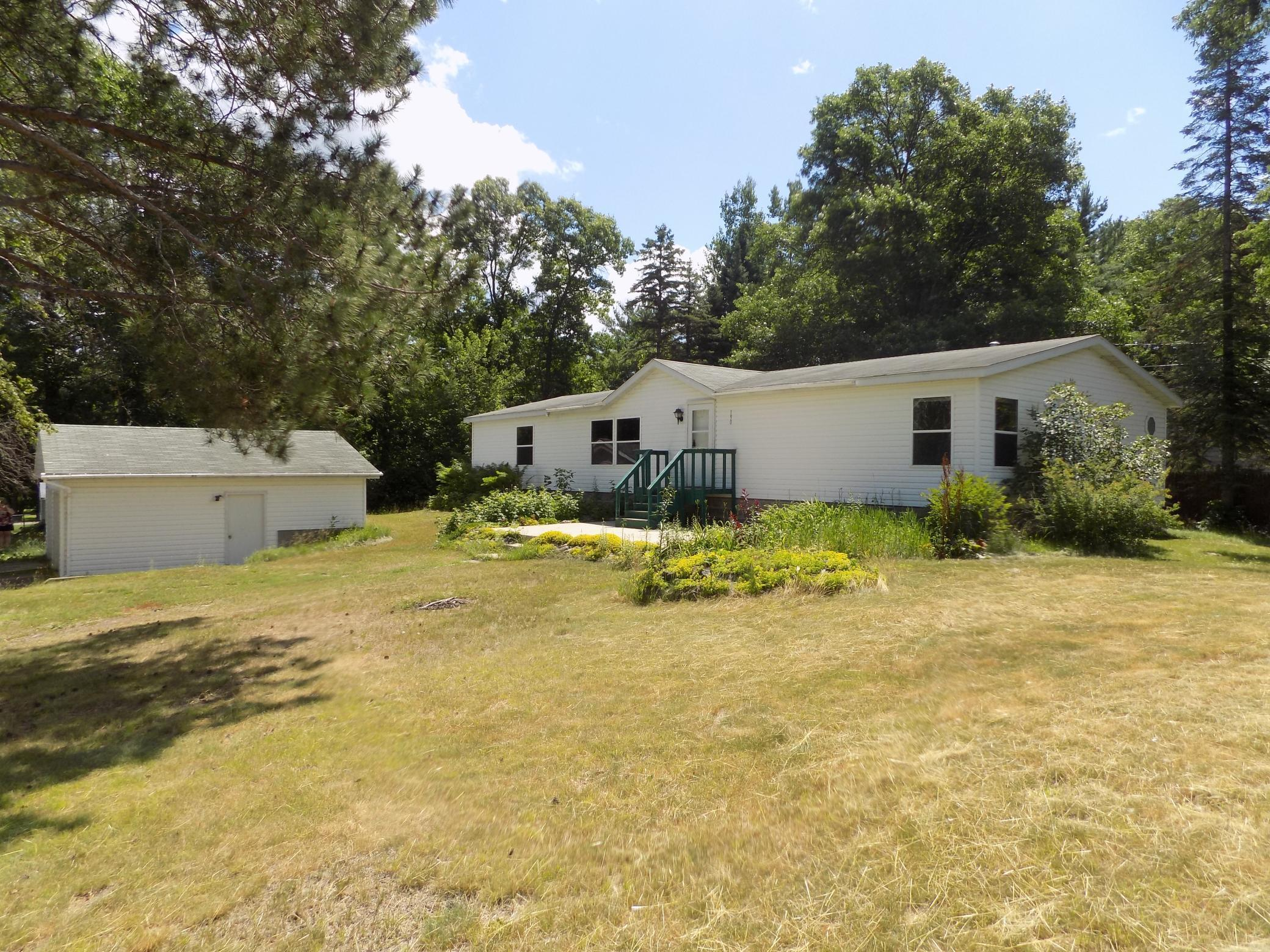 190 Polk Street Property Photo - Cohasset, MN real estate listing