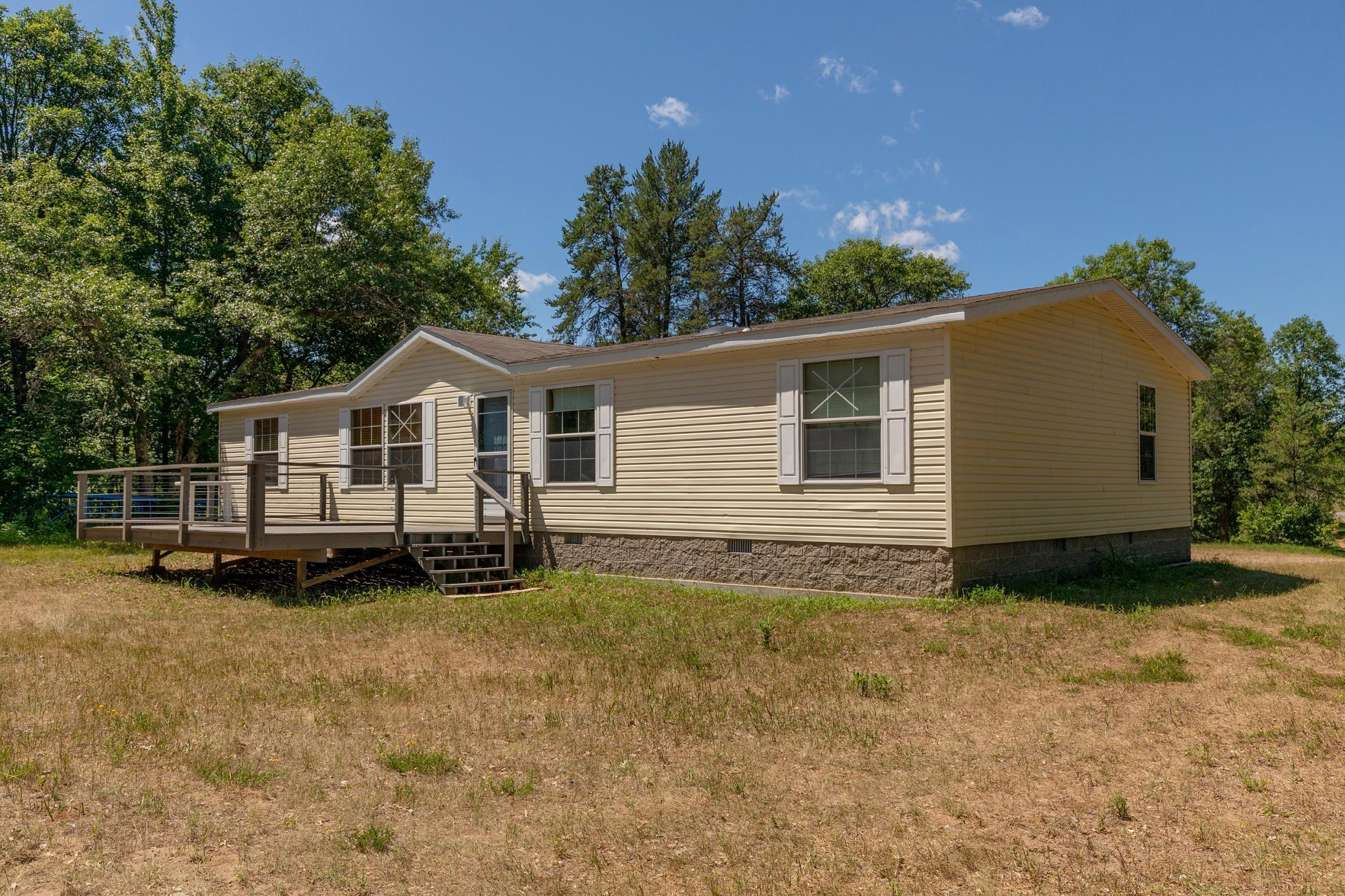 2890 State 371 NW Property Photo - Hackensack, MN real estate listing