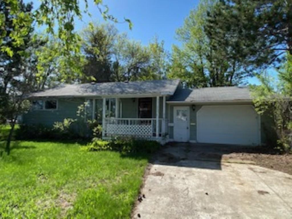 33 Hemlock Circle Property Photo - Babbitt, MN real estate listing