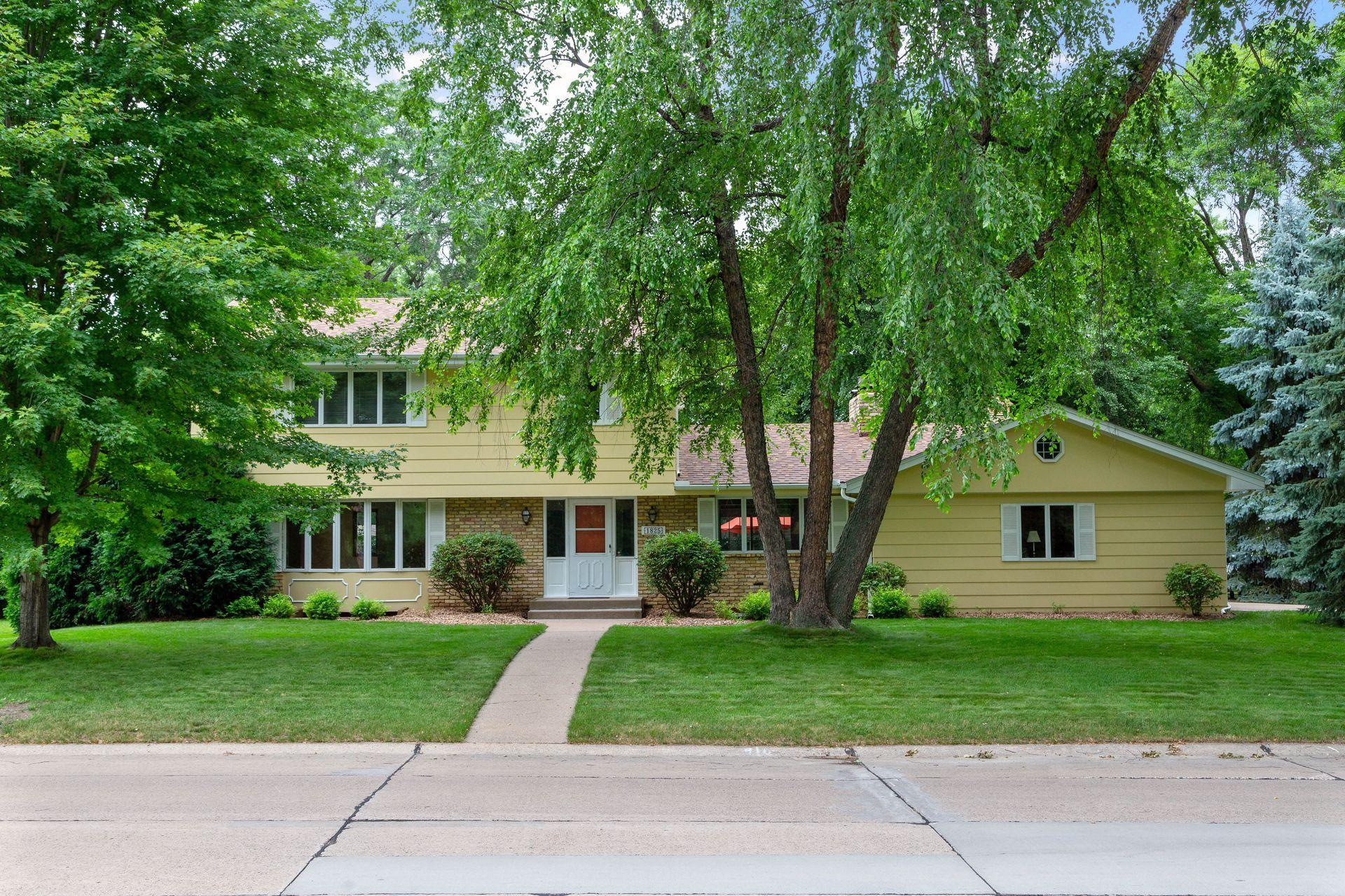 1825 Innsbruck Parkway Property Photo - Columbia Heights, MN real estate listing