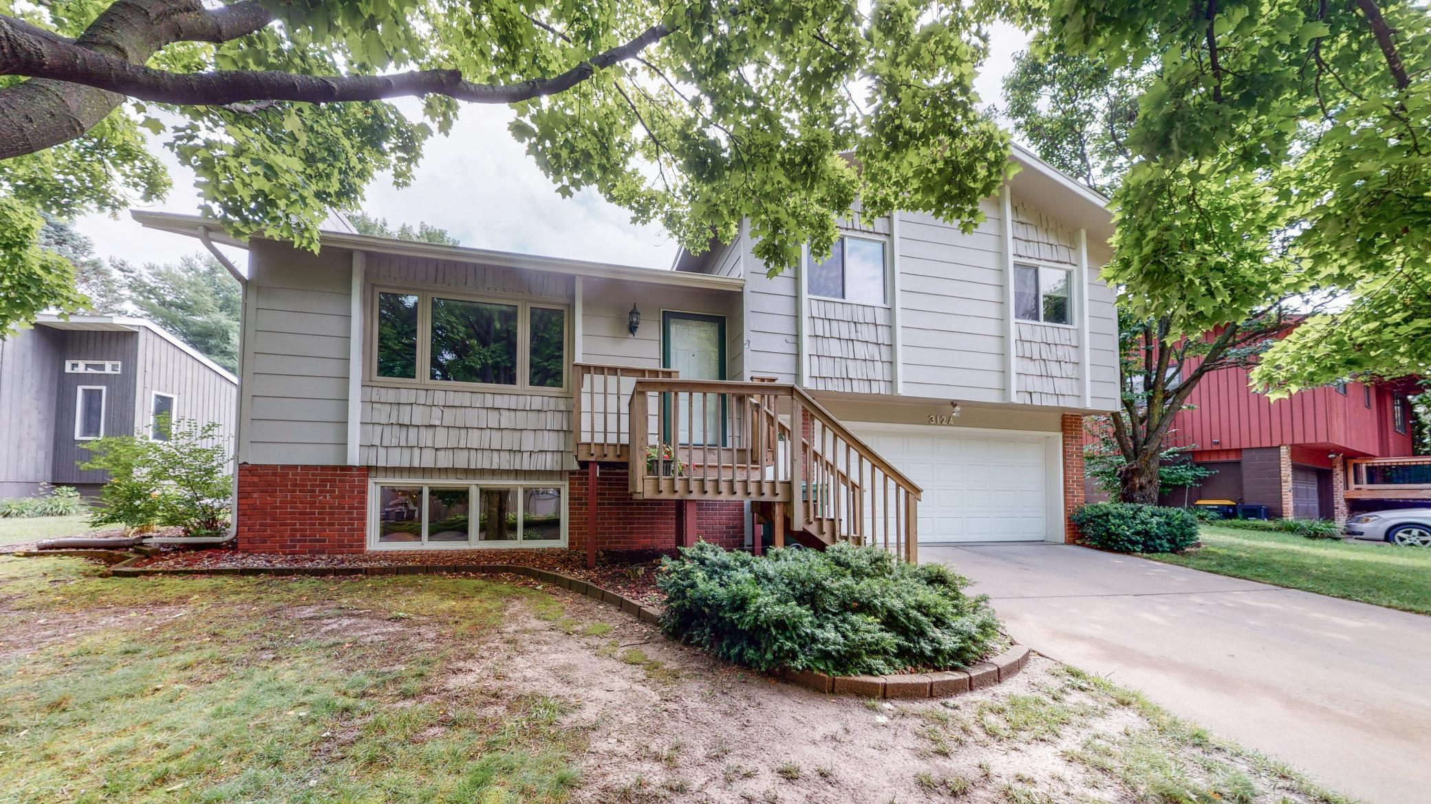 3124 11 1/2 NW Property Photo - Rochester, MN real estate listing