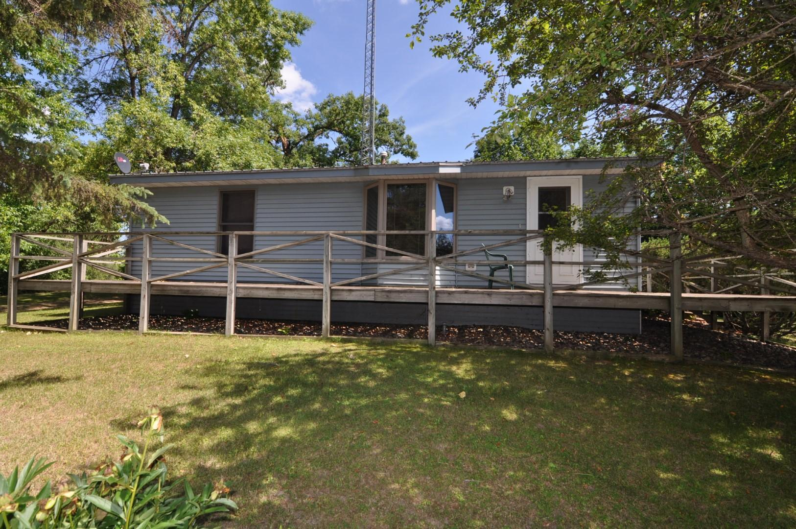 22795 County 49 Property Photo - Akeley, MN real estate listing