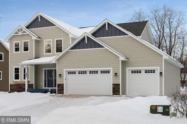 229 Floral Court Property Photo - Shoreview, MN real estate listing