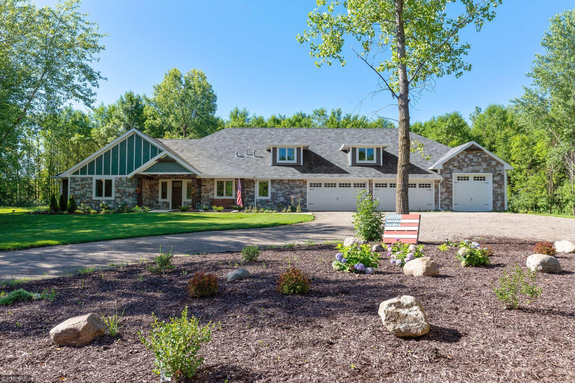 5901 Drake Property Photo - Independence, MN real estate listing