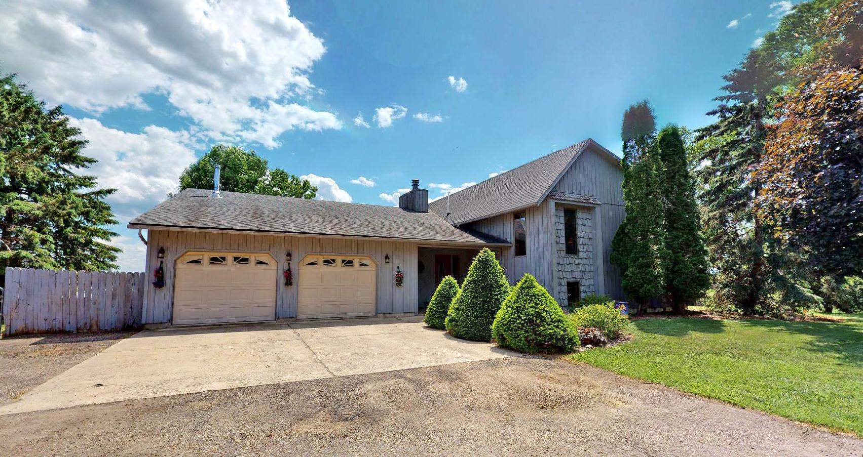 1650 Hammer Road Property Photo - Albert Lea, MN real estate listing